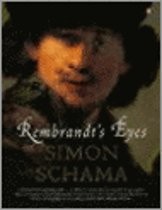 REMBRANDT'S EYES, By SIMON SHAMA (pB)