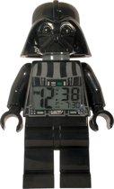 LEGO Star Wars kinder wekker - Darth Vader