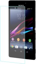 muvit Sony MFX Xperia M2 Tempered Glass Screenprotector