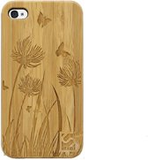 iPhone 6 Plus hoes vlindertjes - Sleevy