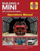 Building a Mini Operations Manual