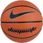 Nike BasketbalKinderen en volwassenen - oranje/zwart