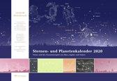 Sternen- und Planetenkalender 2020