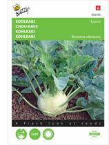 Koolrabi Lanro - Brassica oleracea