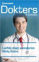 Doktersroman 96B - Liefde doet wonderen