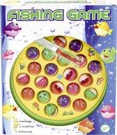 Vissen Vangen - Hengelspel