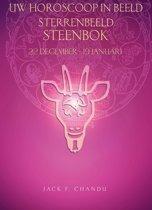 Uw horoscoop in beeld: sterrenbeeld Steenbok