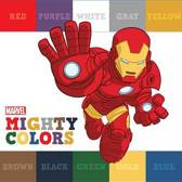 Mighty Colors