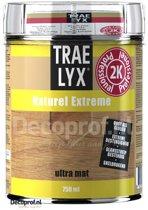Trae-Lyx 2K Naturel EXTREME Ultra-Mat 750 ml