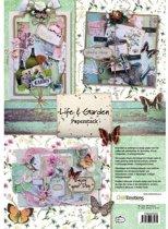 CE paperstack life & garden 0202