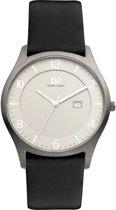 Danish Design Titanium horloge IQ14Q956