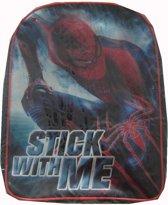 Rugzak van Spiderman,Stick with me