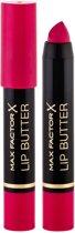 Max Factor Lip Butter Pen 116 Matte Feisty Fuchsia