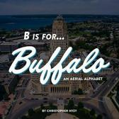B Is For... Buffalo