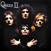 CD cover van Queen Ii (2011 Remaster) van Queen