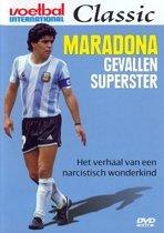 Maradona Een Gevallen Superster