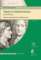 Topics in Mathematics for the Twelfth Grade