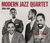 Modern Jazz Quartet: Live In Paris 1960-1961