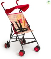 Hauck Sun Plus - Buggy - Pooh Rood
