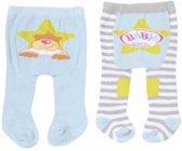 Zapf Creation Baby Born Maillots 2 Stuks Blauw/grijs 22 Cm