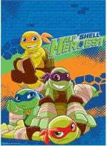 8 Lootbags Half Shell Heroes