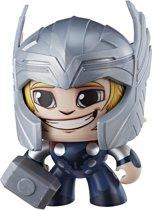 Marvel Mighty Muggs Thor - Actiefiguur