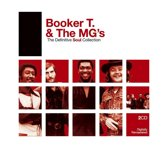 Booker T. & The Mg'S - Definitive Soul:Booker T. & The Mg'S