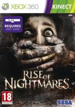 Rise Of Nightmares (Xbox Kinect)