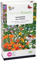 Buzzy® Flower Mix Vlinders 15 m²