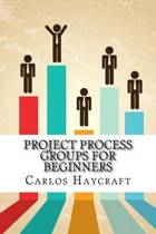 Project Process Groups for Beginners