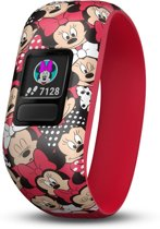 Garmin Vivofit jr. 2 - Activity tracker - Minnie Mouse Disney®