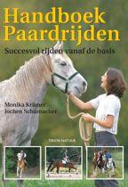 Handboek Paardrijden