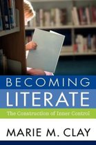 Becoming Literate Update