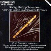 Telemann - Double C.
