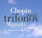 Mazurkas Op.56