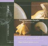 Paradisi: Complete Sonatas For Harp