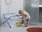 Bibabad Babybadje - speelgoednet