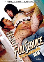 Erotiek - Full Service Transsexuals - Vol. 14