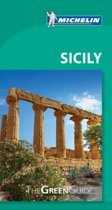 Sicily - Michelin Green Guide