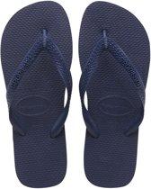 Havaianas Top - Slippers Volwassenen Donkerblauw - Maat 43/44