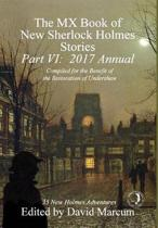 The MX Book of New Sherlock Holmes Stories - Part VI