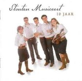 Stouten Musiceert - 10 jaar (16 track jubileum)
