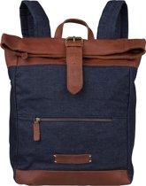 Cowboysbag Backpack Wesport 15.6 inch - Cognac