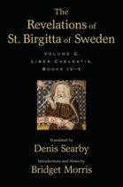 The Revelations of St. Birgitta of Sweden, Volume II