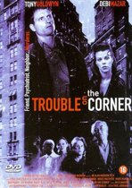 Trouble On The Corner (dvd)