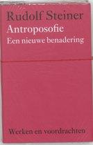 Werken en voordrachten Kernpunten van de antroposofie/Mens- en wereldbeeld - Antroposofie