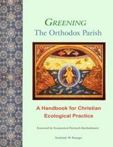 Greening the Orthodox Parish