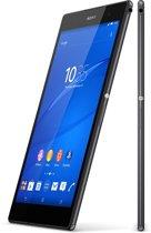Sony Xperia Z3 tablet compact - 16GB versie met 4G - Zwart