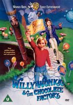 Willy Wonka & the Chocolate Factory (1971) (Import)