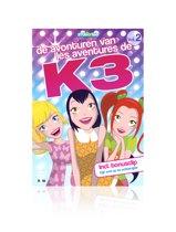 De Avonturen Van K3 - Volume 2